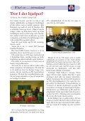 • Tror I, det hjælper? • Baptistspejderne • Reload 2007 - Sct. Gilderne - Page 4