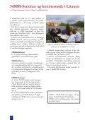 • Tror I, det hjælper? • Baptistspejderne • Reload 2007 - Sct. Gilderne - Page 6