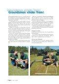 Medlemsblad for halinspektører - Halinspektørforeningen - Page 4