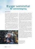 Medlemsblad for halinspektører - Halinspektørforeningen - Page 6