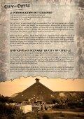 20 ting du bor vide om scenariet / - Rollespilsfabrikken - Page 3