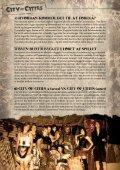 20 ting du bor vide om scenariet / - Rollespilsfabrikken - Page 4