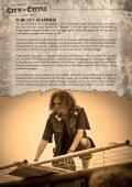 20 ting du bor vide om scenariet / - Rollespilsfabrikken - Page 7