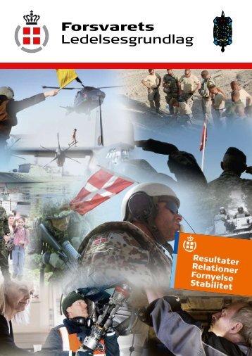 Forsvarets Ledelsesgrundlag - Forsvarskommandoen