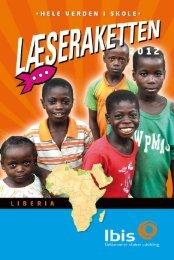 LÆSERAKETTEN 2012 1 - Hele Verden i Skole