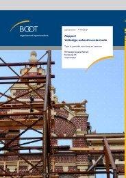 Bijlage 2 Asbestinventarisatierapport - Gemeente Veenendaal