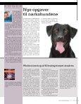 Hent 7. nummer af Bladet Kriminalforsorgen - Page 5