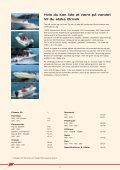 Familie, fiske og sportsbåde Med høj ydelse stil og økonomi - Mercury - Page 2