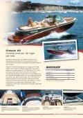 Familie, fiske og sportsbåde Med høj ydelse stil og økonomi - Mercury - Page 3