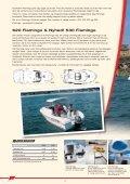 Familie, fiske og sportsbåde Med høj ydelse stil og økonomi - Mercury - Page 4