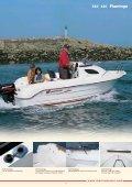 Familie, fiske og sportsbåde Med høj ydelse stil og økonomi - Mercury - Page 7