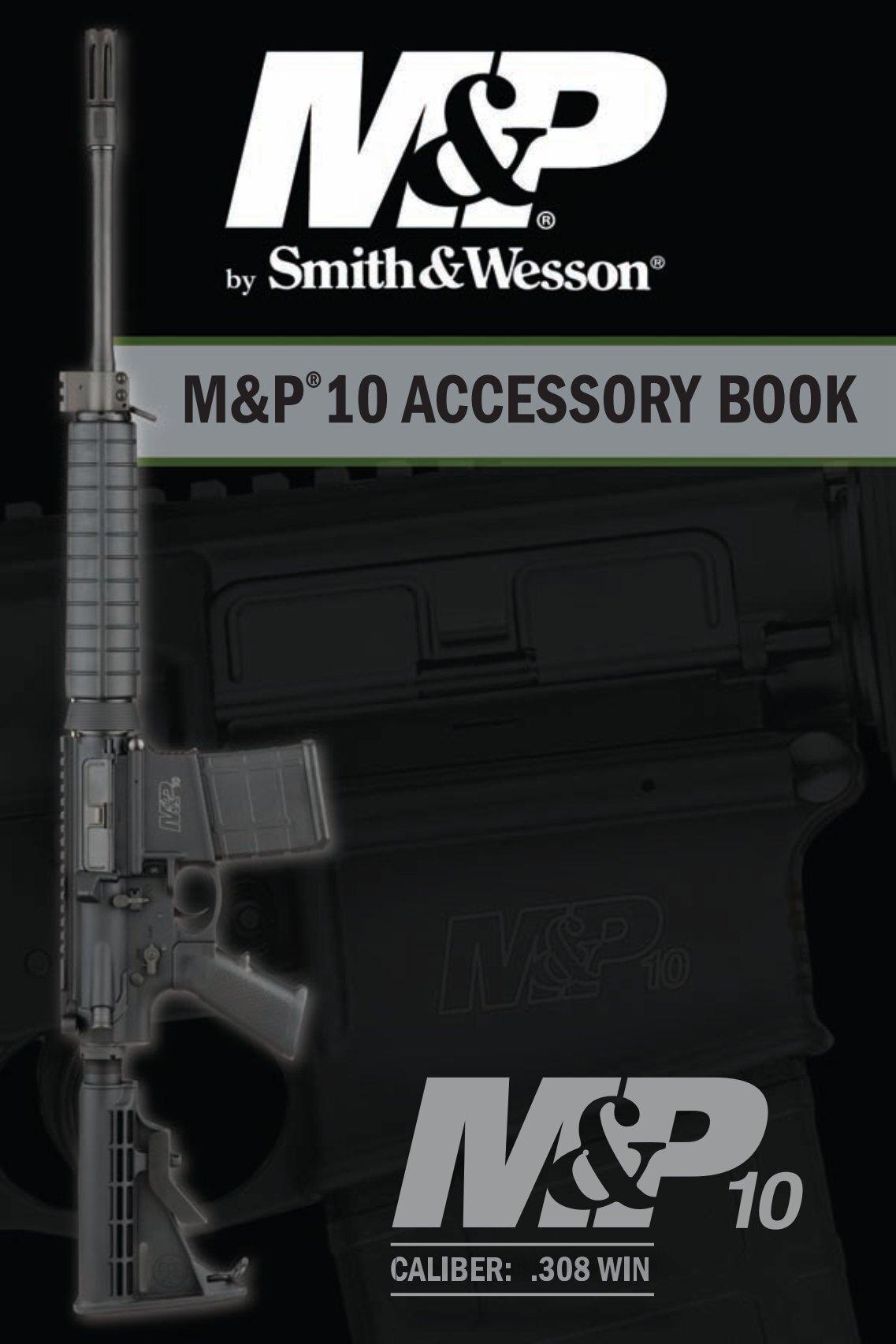 9 Free Magazines From Smithwessoncom Smith Amp Wesson Schematics