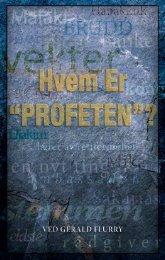 7 Profeter Igjen