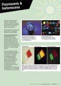 Fluorescens og fosforescens - Kræftens Bekæmpelse - Page 3