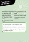 Fluorescens og fosforescens - Kræftens Bekæmpelse - Page 4