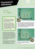 Fluorescens og fosforescens - Kræftens Bekæmpelse - Page 6