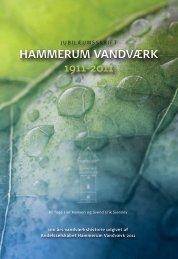 hammerum vandværk 1911-2011