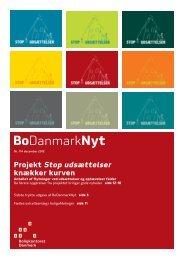 BoDanmarkNyt - Boligkontoret Danmark