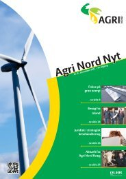 Agri Nord Nyt - EcoWind