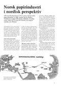 Adobe Photoshop Elements - Föreningen Nordiska Pappershistoriker - Page 3