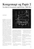 Adobe Photoshop Elements - Föreningen Nordiska Pappershistoriker - Page 7
