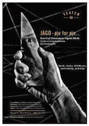 Undervisnings-materiale eleveksemplar - Nørregaards teater