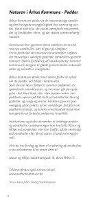 2008 Padder i Århus Kommune - Aarhus.dk - Page 2
