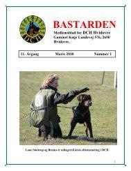 BASTARDEN - DCH Hvidovre