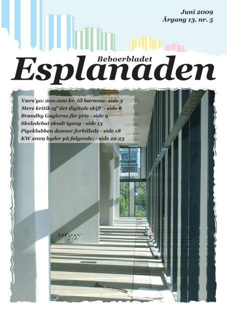 KW 2009 - Brøndby Strand