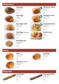 Camping Folder med Catering Engros varenumre - Nordic Bake Off - Page 2