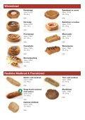 Camping Folder med Catering Engros varenumre - Nordic Bake Off - Page 3