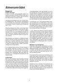 Læsepolitisk handleplan Horsens Kommune 2008 - Gedved Skole - Page 6