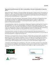 Fælles værdigrundlag for byggeriets aktører - BAR Bygge & Anlæg