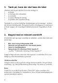 Sprogpolitik - Naturstyrelsen - Page 7