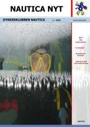 NAUTICA NYT - Dykkerklubben nautica