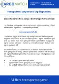Transportør, Vognmand og disponent! - Page 2