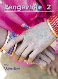 Pengevirke 2006-2.indd - Cultura Bank