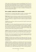Lærervejledning - Global Conflicts - Page 6