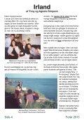 Missions-Nyt nr. 1 - 2013 med billeder - Missionsfonden - Page 4