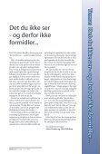 Det du ikke ser - Naturvejlederforeningen i Danmark - Page 3