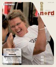 DSR Nord 3 2008.pdf - Dansk Sygeplejeråd