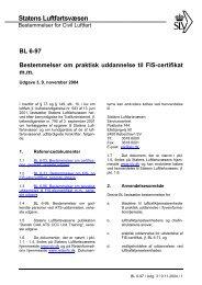 BL 6-097, 3. udgave af 9. november 2004