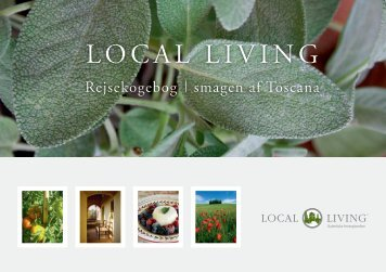 LOCAL LIVING