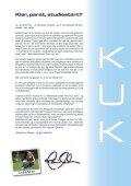 Månedens portræt Erik Frodelund Klar, parat, studiestart ... - Paragraf - Page 5