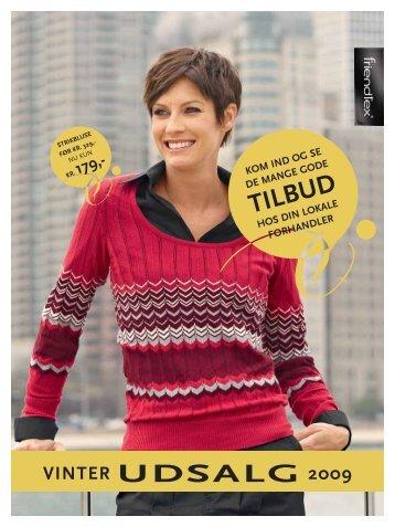 TILBUD - Lissy Shop