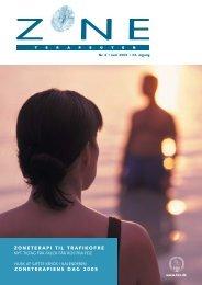 zoneterapi til trafikofre zoneterapiens dag 2005 - FDZ Forenede ...