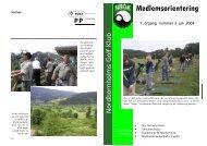 Nummer 3 2004 - Nordbornholms Golf Klub