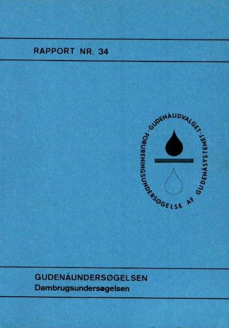 Dambrugsundersøgelse (PDF)