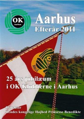 Århus Nord - OK-Klubberne-Aarhus