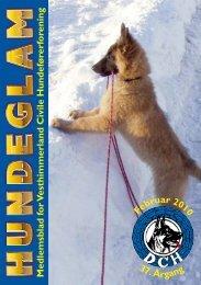 Hundeglam feb. 2010.pdf - DcH Vesthimmerland